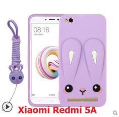 Xiaomi Redmi 5A Case ,Soft Silicon Back Cover with Lanyard  Adorable Carton Case for xiaomi redmi 5a prime case cover. Yesterday's price: US $7.88 (6.78 EUR). Today's price: US $6.46 (5.62 EUR). Discount: 18%.