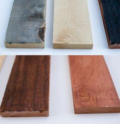 Craftaholics Anonymous® | How to Age Wood Tutorial
