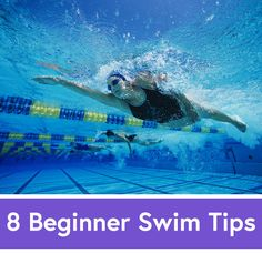 8 Beginner Swimming Mistakes and How to Swim Like a Pro
