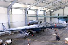 Gotha Go P-60C enthüllt