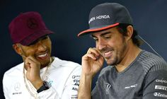 Lewis Hamilton reveals which F1 drivers results he ALWAYS looks out for