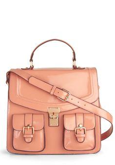 Subtle Shades Handbag from ModCloth
