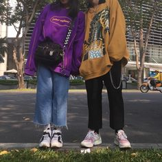 Edgy Outfits, Retro Outfits, Korean Outfits, Grunge Outfits, Vintage Outfits, Cool Outfits, Fashion Outfits, Dress Outfits, Dresses