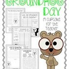 Celebrate Groundhog Day with these fun & FREE printables! Included: *two class surveys *create-a-word *word search *writing page {primary/secondary lines} TPT Groundhog Day Activities, Holiday Activities, Classroom Activities, Classroom Ideas, Preschool Learning, Fun Learning, School Holidays, School Fun, School Stuff