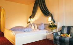 Komfort-Doppelzimmer Orchidee