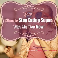 How to Stop Eating Sugar and Break Sugar Addiction Once and For All? Health And Nutrition, Health And Wellness, Health Tips, Health Fitness, Healthy Eating Tips, Get Healthy, Break Sugar Addiction, Stop Sugar Cravings, Stop Eating Sugar