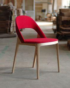 Clamp Chair - Andreas Kowalewski