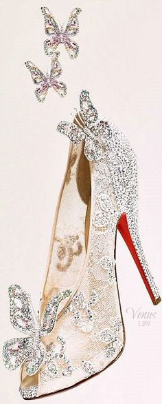 Christian Louboutin Shoes on Pinterest | Louboutin Pumps ...