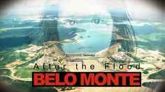 Belo Monte documentary available for free download!  The tragic losses in the Amazon, the affected tribes, loss of diversity - tragic!