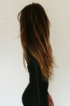 Haar trend: Sombre hair | BELMODO.TV