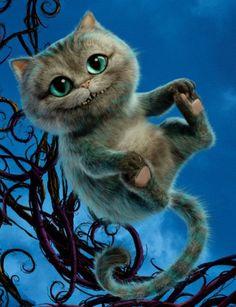 32 Ideas quotes alice in wonderland cheshire cat for 2019 Cheshire Cat Wallpaper, Cheshire Cat Drawing, Chesire Cat, Alice And Wonderland Tattoos, Cheshire Cat Alice In Wonderland, Disney Tattoos, Cheshire Cat Zeichnung, Alice Madness, Arte Disney