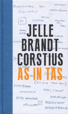 40/52 #boekperweek Jelle fietst, maar het boek leest als een trein :-) ****