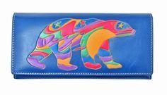 Alpha Bear Wallet