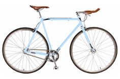 singlespeed road bike