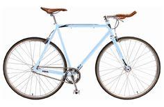 singlespeed road bike