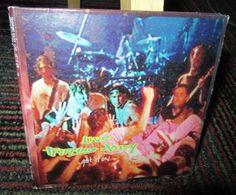 TRIPPING DAISY: GET IT ON LIVE MUSIC CD, 5 GREAT TRACKS, DIGIPAK CASE, GUC #Grunge