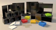 mobiliario para espacios pequeños - Buscar con Google