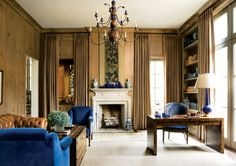 Haus Design: French inspired home