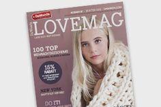 DaWanda Gewinnspiel 14.11.15  - 20 LoveMag-Abos