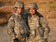 Top Differences Between Military and Civilian Friendships