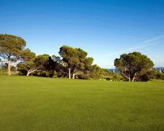 El hotel Montiboli cuenta con un exclusivo servicio de vacaciones de golf para los amantes de este deporte http://www.montiboli.es/golf.html