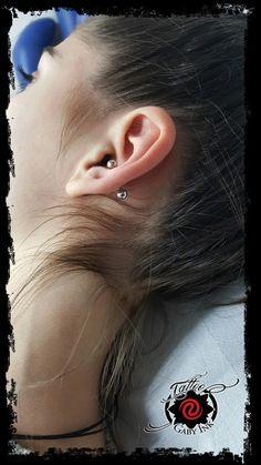 #piercing #piercings #piercingureche #tattoogabyink #ElTattooShop #bestpiercing #piercingcaransebes