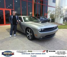 https://flic.kr/p/LkHzov | #HappyBirthday to Dale from Bill Moss at Huffines…