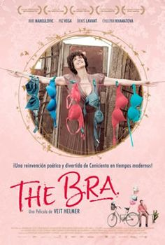 The Bra (2018) Posters, Bra, Blue Lace, Banners, Billboard, Bra Tops, Poster