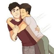 Image result for malec fanart