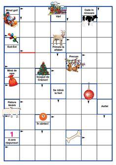 Romanian Language, After School, Kids Education, Board Games, Worksheets, Activities For Kids, Homeschool, Classroom, Math