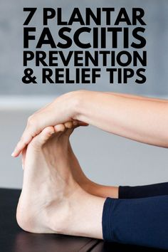 Plantar Fasciitis Relief: 7 Home Remedies to Treat and Prevent Pain Plantar Faciitis Prevention and Planters Wart, Diy Concrete Planters, Herb Planters, Pallet Planters, Planter Boxes, Tiered Planter, Vertical Planter, Wooden Planters, Planter Ideas