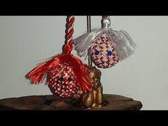 Martisor Handmade is Coming! Manual, Make It Yourself, Christmas Ornaments, Holiday Decor, Spring, Youtube, Blog, Handmade, Design