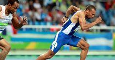 Στίβος: Αποκλείστηκε στον ημιτελικό ο Δουβαλίδης