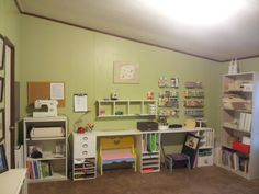 A place for sewing, scrapbooking,painting and whatever else I happen to be working on!