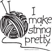 i make string pretty