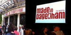 Made in Dagenham press launch Made In Dagenham, Adelphi Theatre, West End Theatres, Red Curtains, Musicals, Musical Theatre