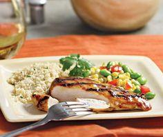 5 Healthy Meals Under 10 Grams of Fat