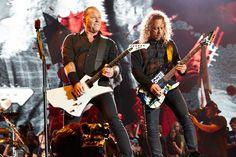 Metallica Totally Just Had The Last Laugh At Glastonbury 2014