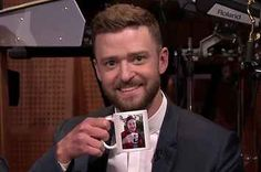 Justin Timberlake Judged Ellen DeGeneres And Jimmy Fallon In A Lip Sync Battle For The Ages
