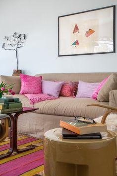 Simran's Uniquely Beautiful Apartment