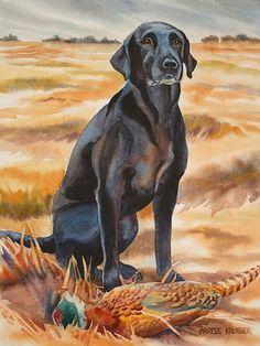 1000+ images about Dog art on Pinterest | Pet portraits ...