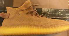 0fa2ad435820c A Detailed Look At The adidas Yeezy Boost 650 V1 Sample