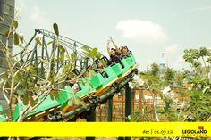 My turn! Legoland Malaysia, Fair Grounds, Fun, Travel, Viajes, Destinations, Traveling, Trips, Hilarious
