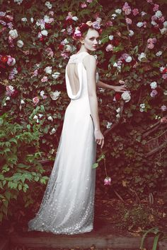 Stone Fox Bride and Honor Collaborate on a Bridal Collection