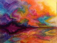 Calm Waters-Original painting by EmmaJLock £125 including p  http://m.facebook.com/EmmaJLock1976