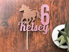 Excited to share the latest addition to my #etsy shop: Horse Birthday Cake Topper, horse birthday cake girl, horse cakes for girls birthday parties, horse cake ideas, Horse birthday party, horse party centerpiece, horse party decorations, girls horse birthday party, western #horsebirthday #horsebirthdayparty #caketopper #horseparty #girlshorse #centerpiece Horse Birthday Parties, Birthday Cake Girls, Birthday Cake Toppers, Birthday Party Favors, Birthday Party Decorations, Horse Party Favors, Horse Party Decorations, Horse Cake Toppers, Cowboy Cakes