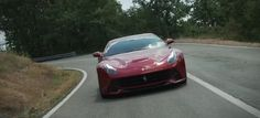 Video: 2013 Ferrari F12 Berlinetta