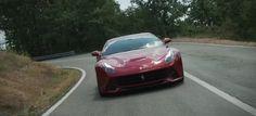 Video: 2013 Ferrari F12 Berlinetta