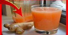 Oubliez l'eau avec du citron : voici la nouvelle découverte pour la perte de poids et la détoxification