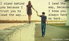 My love (minus the boy plus a girl)